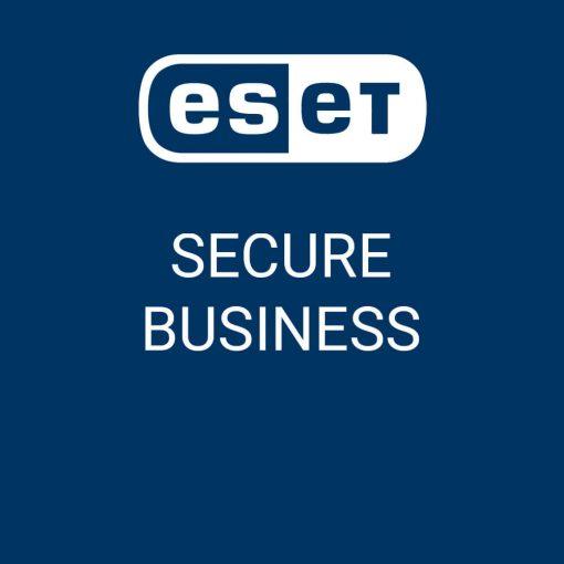 ایست Secure Business