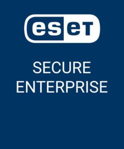 ایست Secure Enterprise