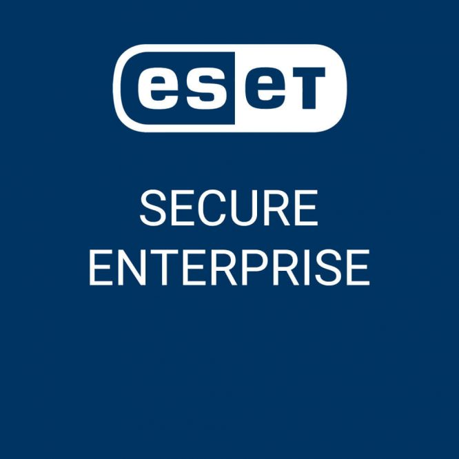 ایست Secure Enterprise