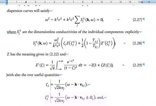 فرمول نویسی در آفیس