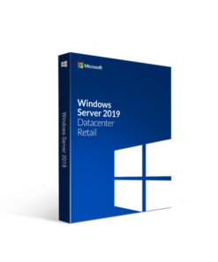 Windows Server data center