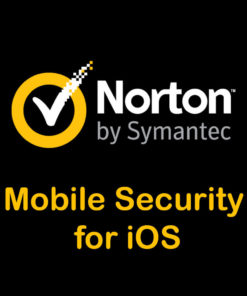 Norton Mobile Security for iOS