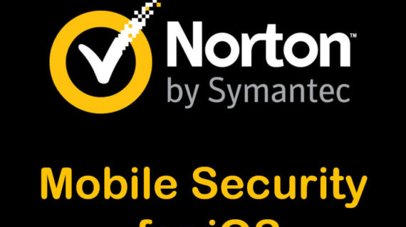 Norton Mobile Security for iOS