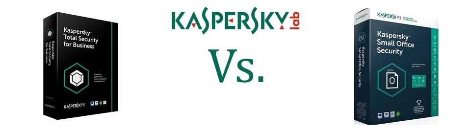 نسخه ها مختلف کسپرسکی تحت شبکه
