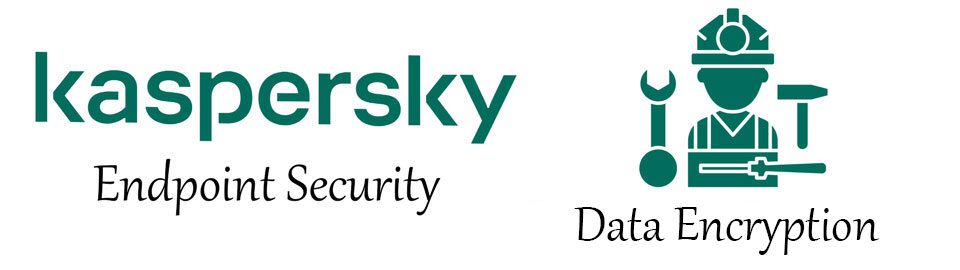 کسپرسکی اندپوینت سکیوریتی Data Encryption