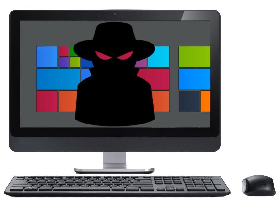 جاسوس افزار
