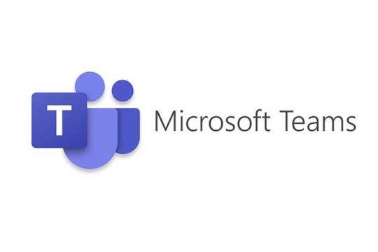 مایکروسافت تیمز