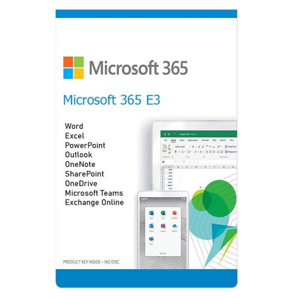 خرید Office 365 Enterprise E3