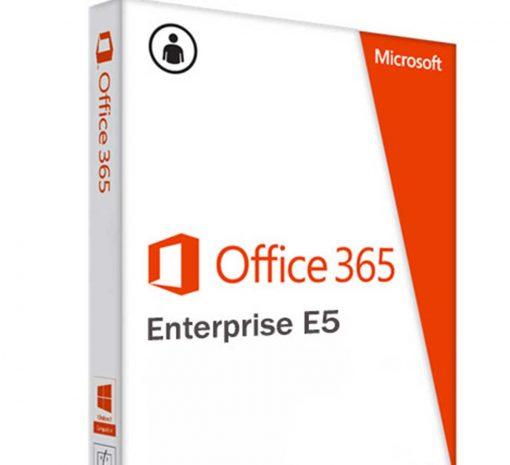 آفیس 365 اینترپرایز E5