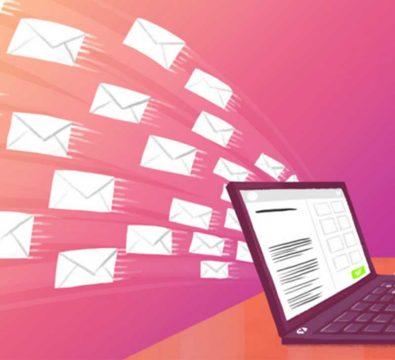 حفظ امنیت ایمیل ها