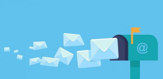 امینت ایمیل ها