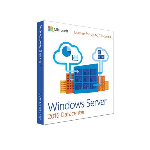 تصویر Windows Server 2016 Datacenter