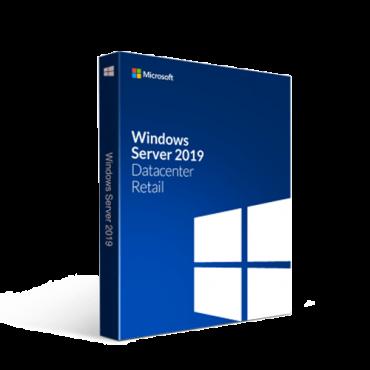 تصویر Windows Server 2019 Datacenter