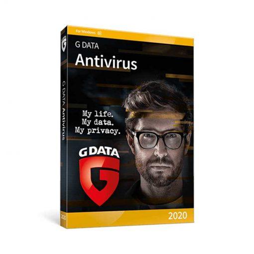 تصویر G DATA Antivirus