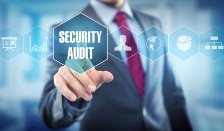 تصویر security-audit در بررسی ویژگی های آنتی ویروس ایست موبایل سکیوریتی