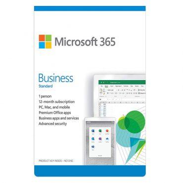 مایکروسافت 365 بیزینس استاندارد