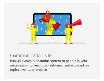 ساخت یک وبسایت در SharePoint