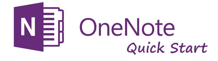 نماد OneNote