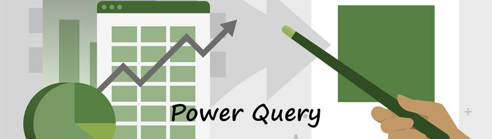 آموزش Power Query