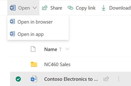 اضافه کردن فایل در SharePoint