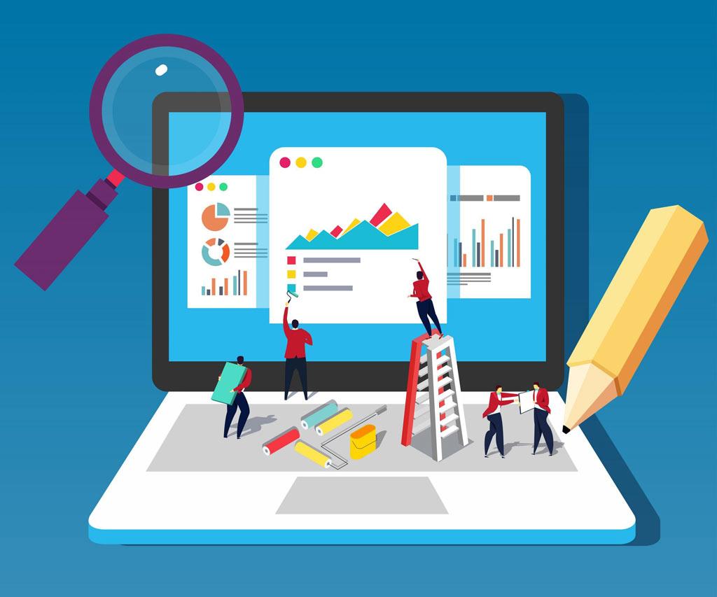 جمع آوری و تجزیه و تحلیل اطلاعات