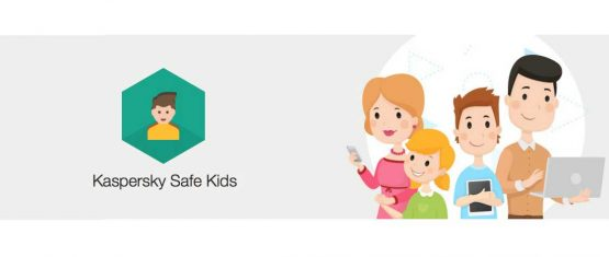 محافظت از کودکان کسپرسکی
